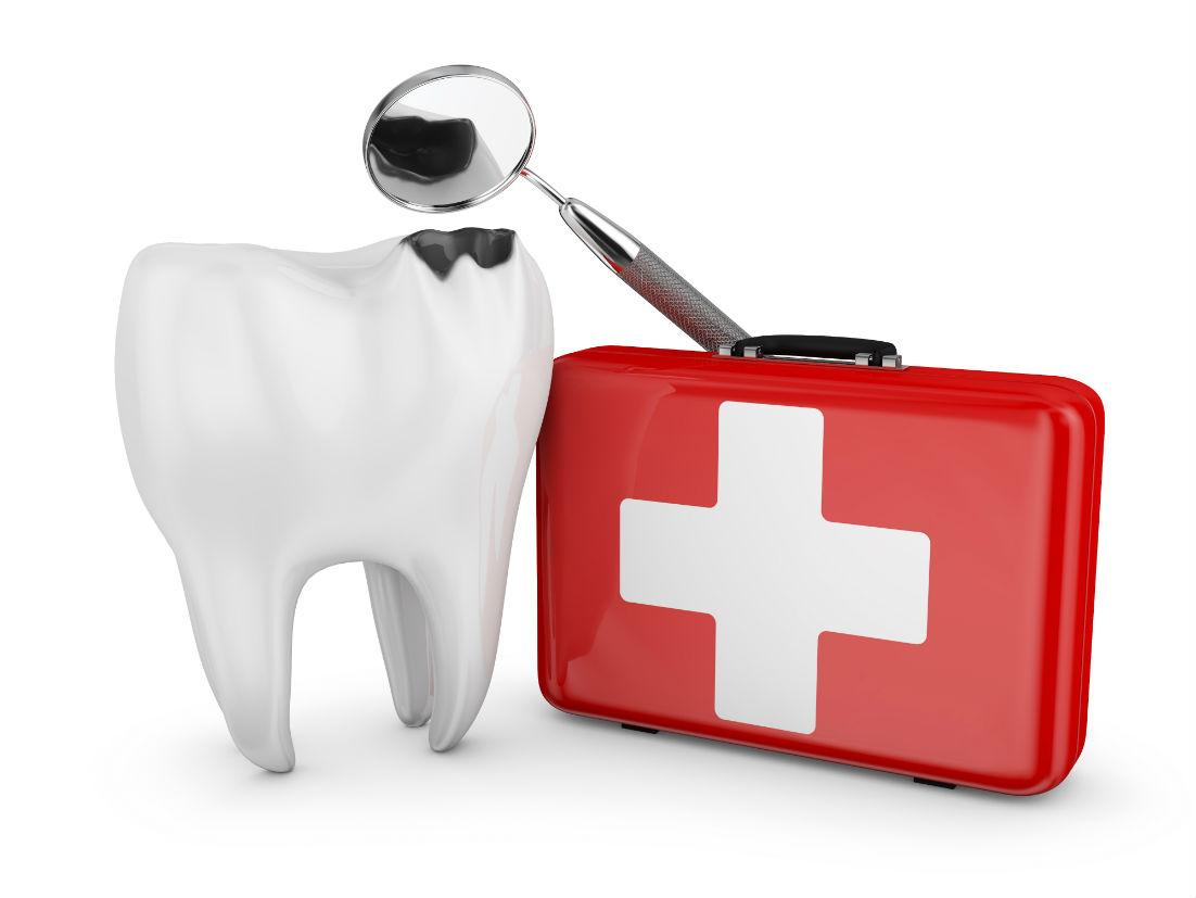 Emergency Dentist Pittsburgh PA