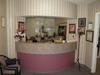 Prosthodontic Office Squirrel Hill